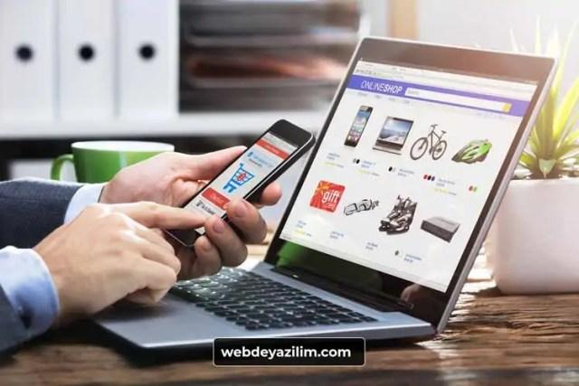 Ürünlerinizi Sosyal Medya Hesaplarınızda Paylaşın!
