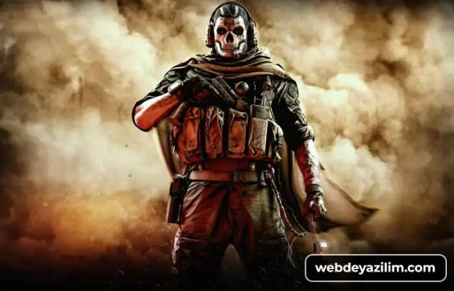 Call of Duty Warzone Önerilen Sistem Gereksinimleri