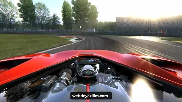 Asetto Corsa Minimum Sistem Gereksinimleri
