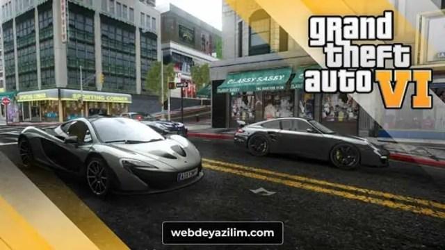GTA 6 Minimum Sistem Gereksinimleri