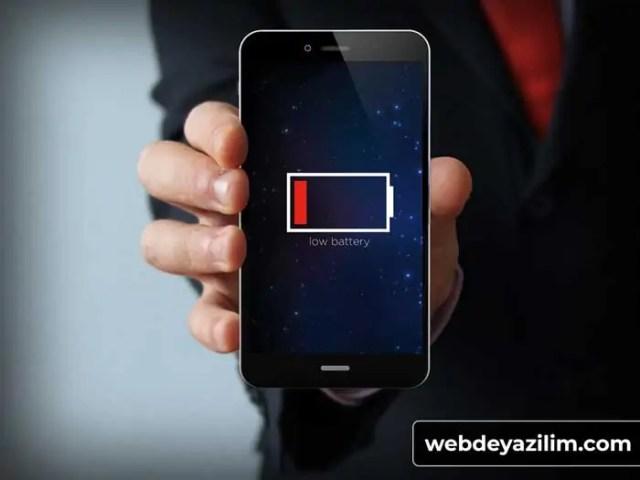 Telefon Şarj Olmuyor Sorunu Nasıl Çözülür?