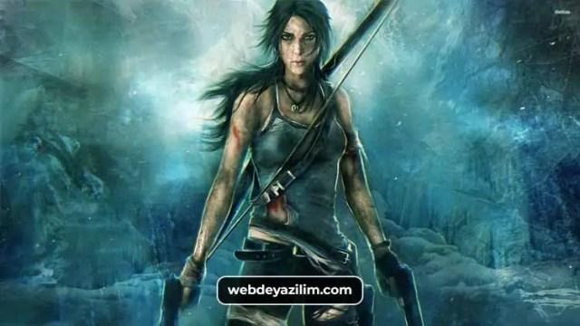Tomb Raider Serisi