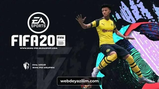 FIFA 2020 önerilen sistem gereksinimleri