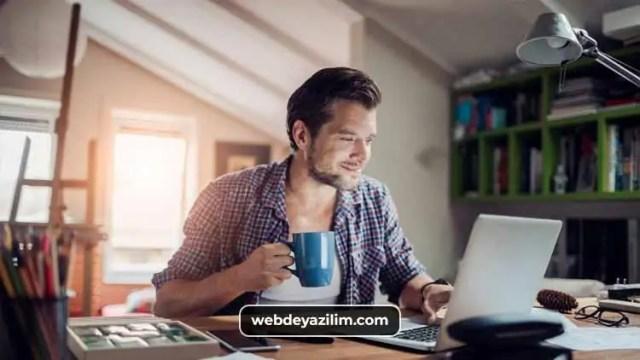Freelance Çalışarak İnternetten Para Kazanmak