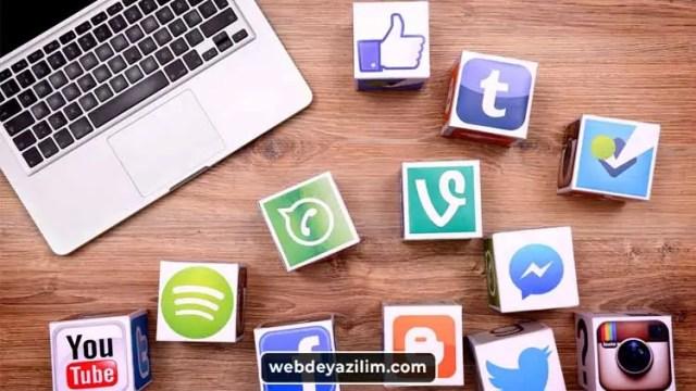 Diğer Sosyal Medya Platformlarından Yardım Alın