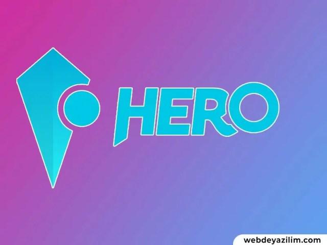 HERO Coin Nedir? Metahero Nasıl ve Nereden Alınır?
