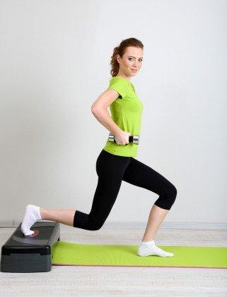 gubitak kilograma zbog astme smršati teladi manja