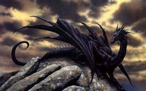 К чему снится дракон огнедышащий. Сонник дракон, к чему снится дракон, толкование сна дракон
