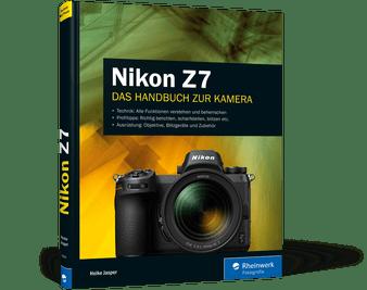 Nikon Z7 Buch Rezension Heike Jasper