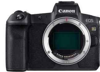 Canon EOS Ra für Astrofotografie