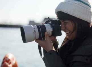 Canon RF 70-200mm F4