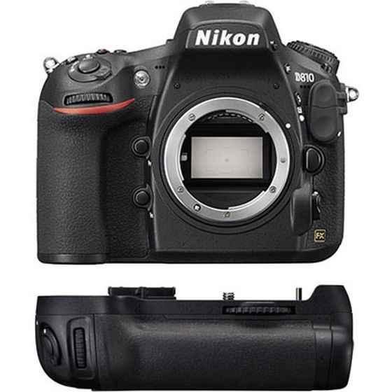 Nikon D810 Erfahrungsbericht