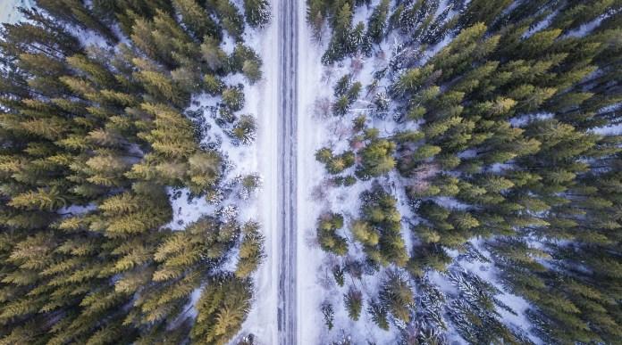 Drohnenfotografie mit Fotodrohnen Vergleich Test