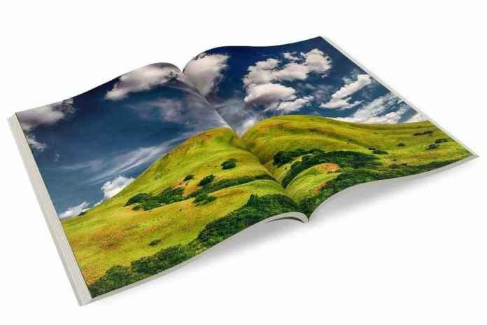 Drucken Layout Fotobuch