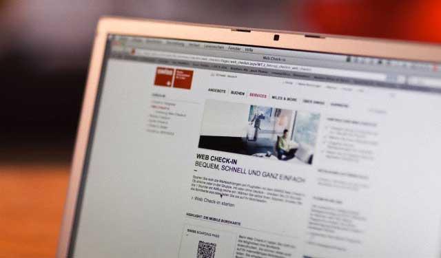 CMS web stranice