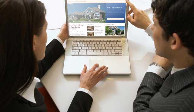 izrada web stranica za nekretnine