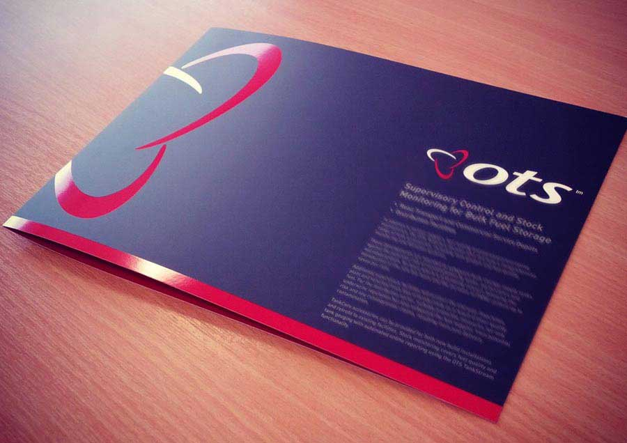 """Dizajn brošura"