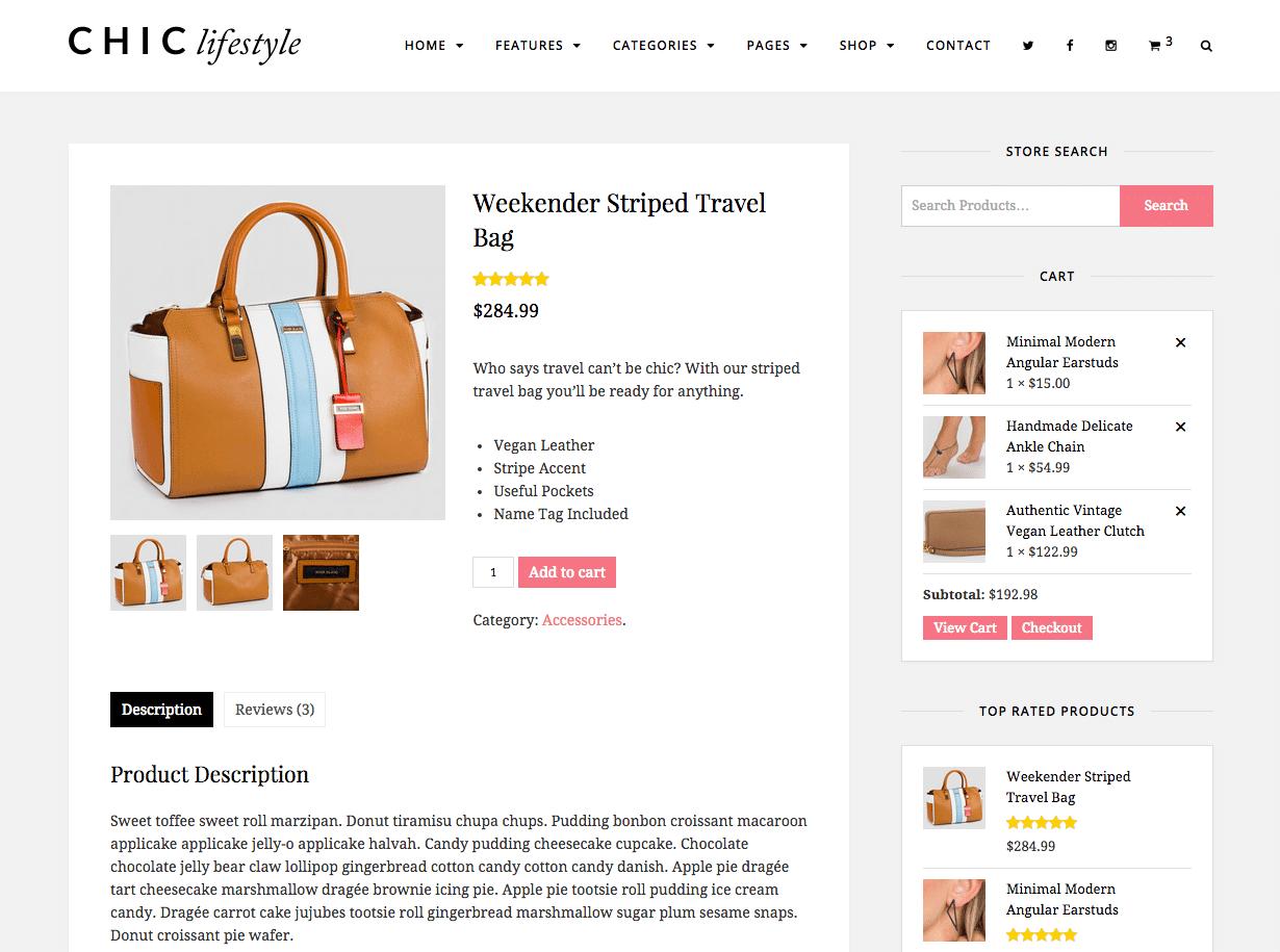 Proizvod u internet trgovini