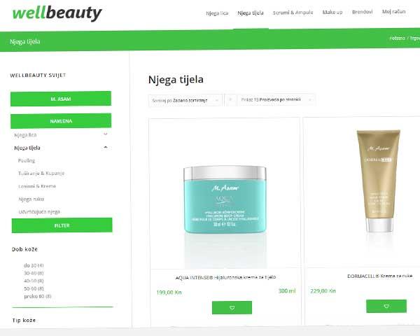 shop za kozmetiku