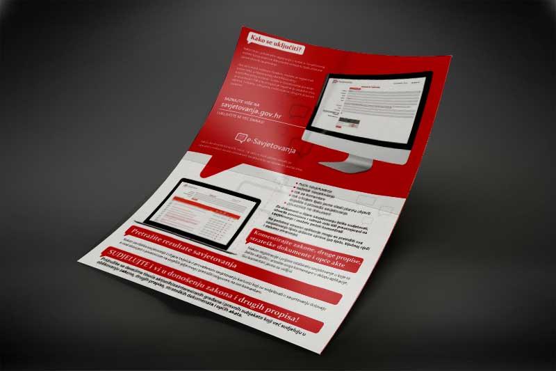 marketing kampanja e-savjetovanje