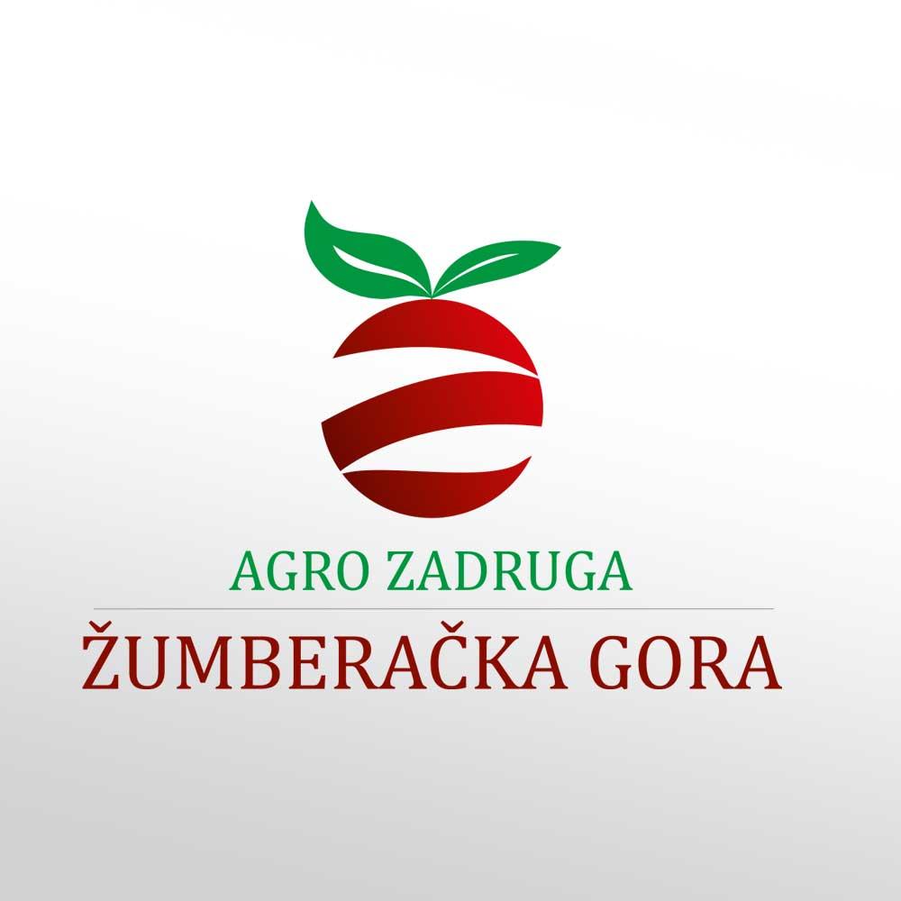 Logotip za Agrozadrugu