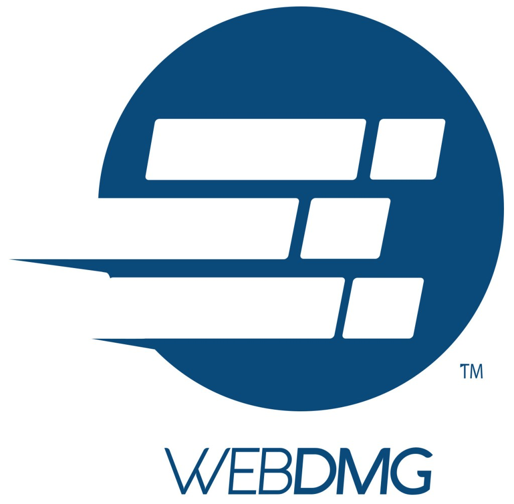WEBDMG Logo