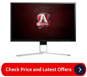 Best 1440p Monitor