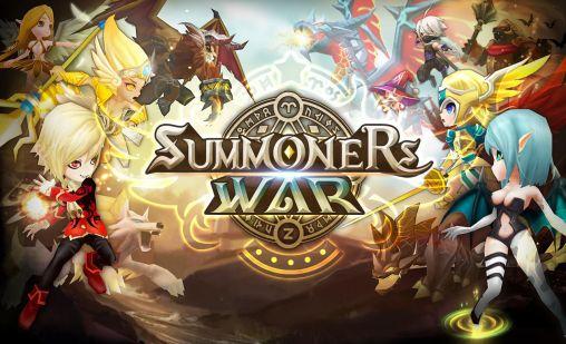 Summoners War on PC