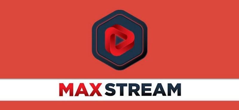 Download MaxStream for PC
