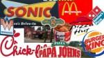 Fast Food 5-6