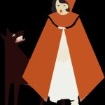 Fairy Tale, Little Red Riding Hood