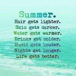 Summer, 1-6