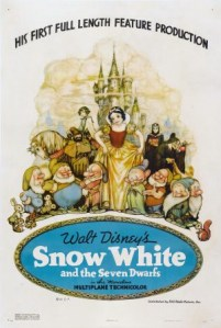 Fairy Tale, Snow White and the Seven Dwarfs