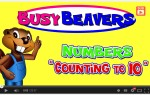 , Numbers Counting to 10 Collection Vol. 1, WebEnglish.se