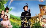 Nanny McPhee and the Big Bang.