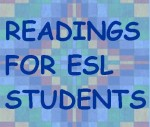 , Stories Reading Comprehension, WebEnglish.se