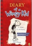 Jeff Kinney, Diary of a Wimpy Kid