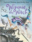 Winnie the Witch in 5 short episodes