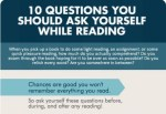 Questions You Should Ask While Reading