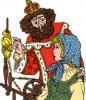, Fairy Tale, Rumplestiltskin, WebEnglish.se