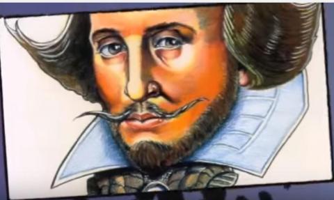 Shakespeare's Work, 8-9
