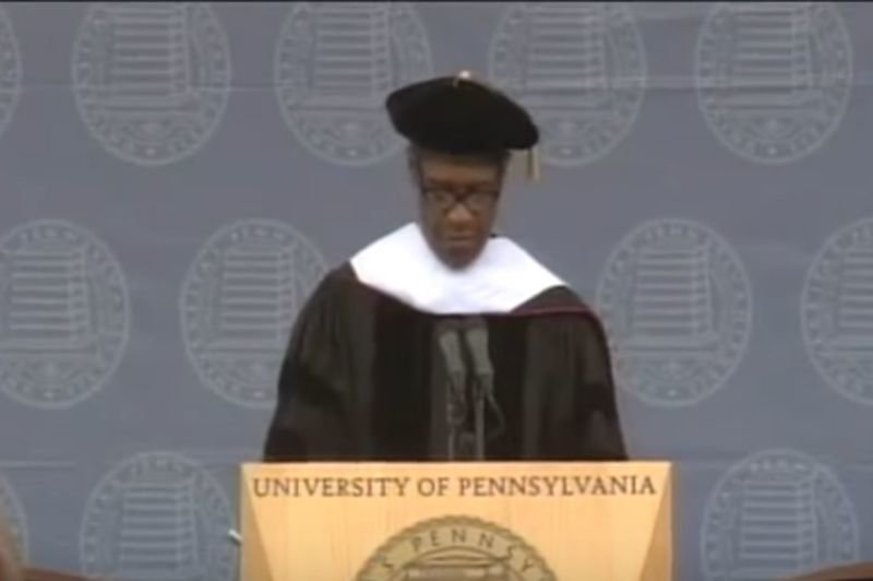 Denzel Washington' Commencement Speech