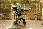 British History: Robin Hood