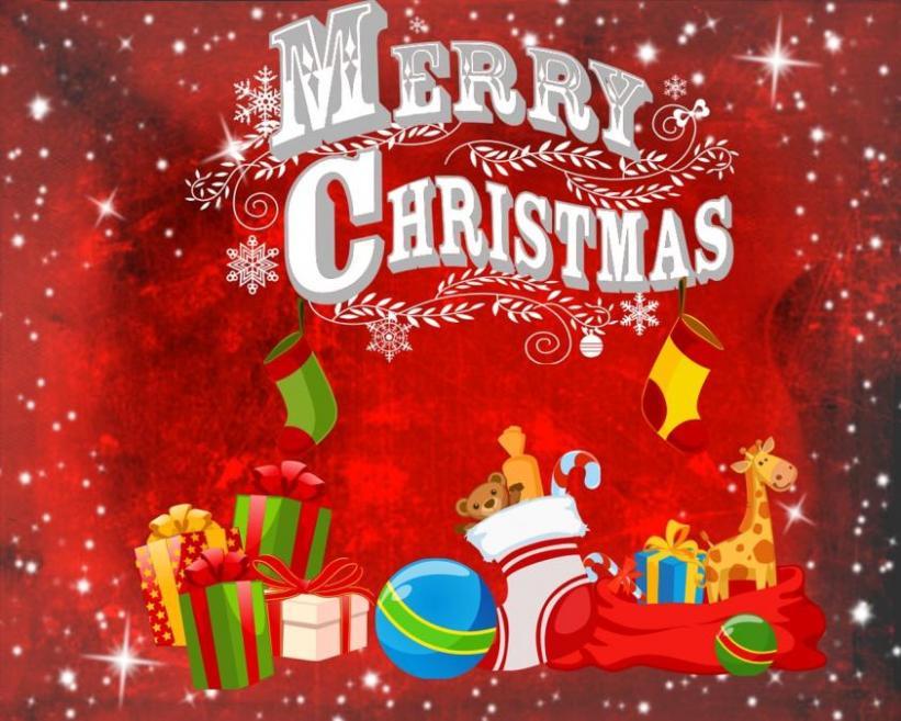 WebEnglish.se ⋆ Calendar ⋆ Best of Christmas, 1-6