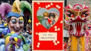 Carnival Week