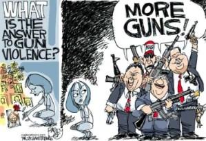 Gun Violence in Schools