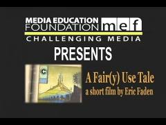 A Fair(y) Use Tale (captioned) - YouTube
