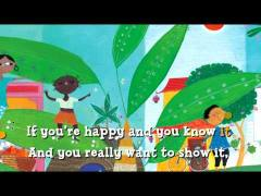 If You're Happy and You Know It! - YouTube