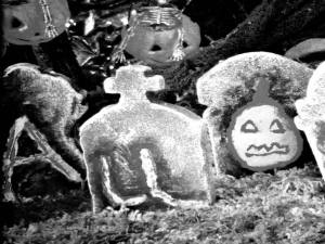 """""""Halloween"""" by Kay Lande and Wade Denning - H-A-double-L-O Stop Motion Animation - YouTube"""