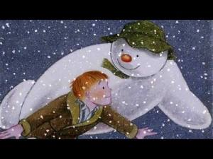 The Snowman 1982 HD - YouTube